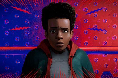 Появился трейлер мультфильма «человек-паук: через вселенные»