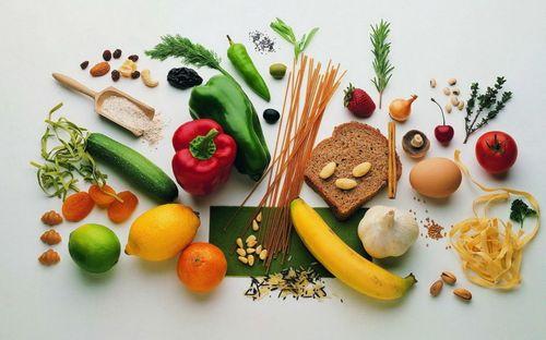 Правильное питание для похудения, практические советы