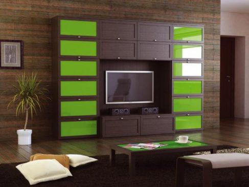 Преимущества покупки модульной мебели