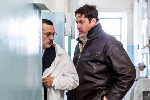 Приключенческий детектив «штрафник» с кириллом сафоновым выходит в эфир первого канала
