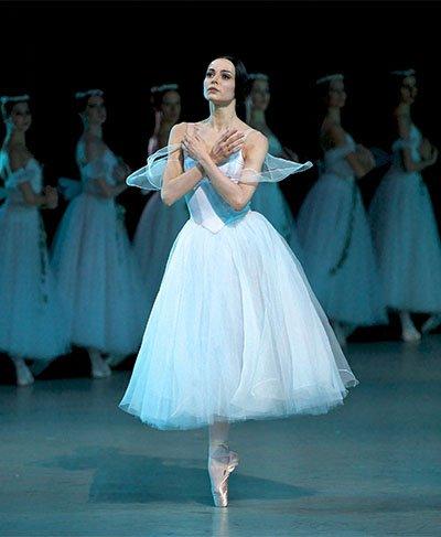 Прима-балерина мариинского театра диана вишнева рассказала о пробах в фильм алексея учителя «матильда»