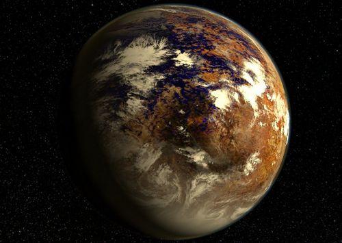 Проксима b – планета по соседству