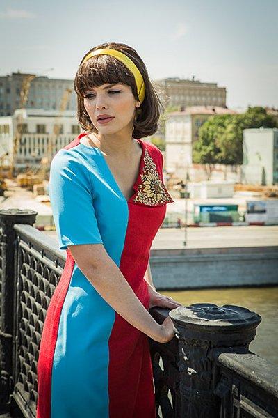 Прорыв года — 2016: топ-10 новых звезд российских сериалов
