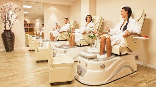 Проведение аппаратной косметологии – прибыль салона