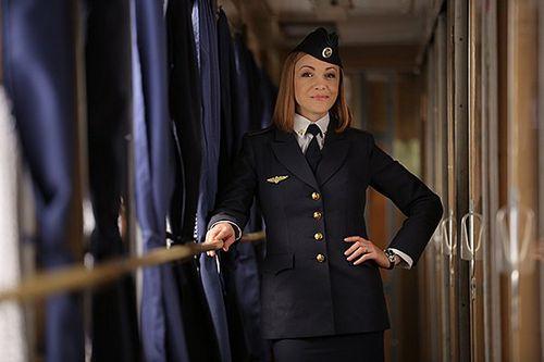 Проводницы и стюардессы рассказали реальные истории из своей жизни в докуфильме канала «dомашний»