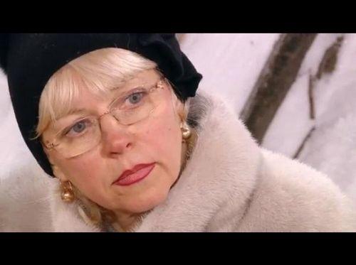 Развратные снимки мамы ольги рапунцель шокировали зрителей телепроекта «дом-2»