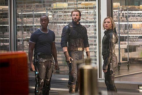 Рецензия на фильм «мстители: война бесконечности»: грандиозный финал 10-летней истории, от которого захватывает дух