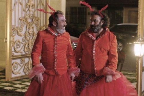 Рецензия на фильм «свинья»: отрубленные головы, красивые женщины, смешные шутки – таким вы иран не видели