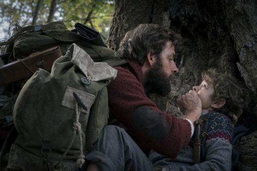 Рецензия на фильм «тихое место»: лайфхак, как рожать молча