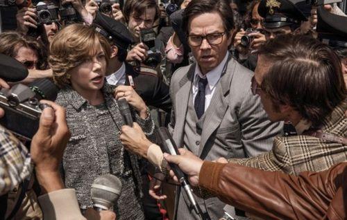 Рецензия на фильм «все деньги мира»: кевин спейси в этой истории был бы к месту