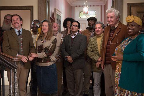 Рецензия на «приключения паддингтона 2»: идеальный семейный фильм о взрослении