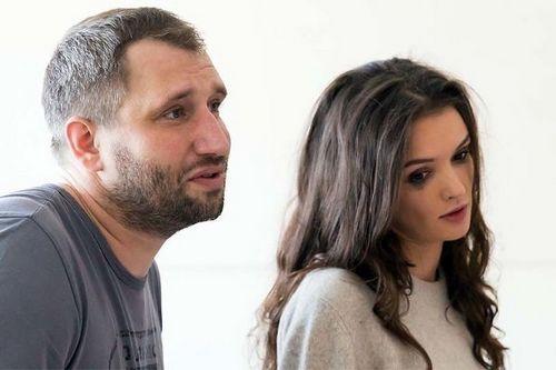 Режиссер юрий быков объявил об уходе из кинематографа из-за критики сериала «спящие»