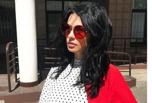 Роман гриценко поссорился с новой девушкой ириной пинчук из-за ольги бузовой
