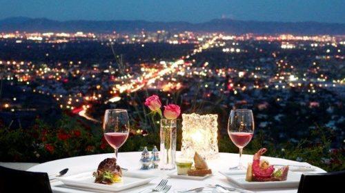 Романтичные выходные в питере