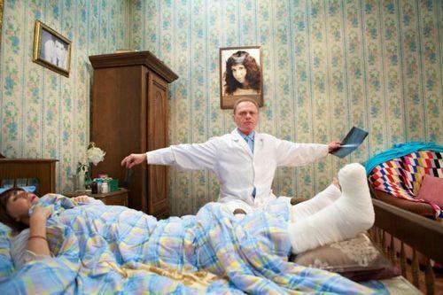 «Россия 1» покажет комедийный сериал «наследники»