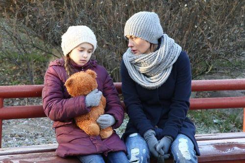 «Россия 1» повторяет фильм «отогрей мое сердце» со звездой сериала «лондонград. знай наших»