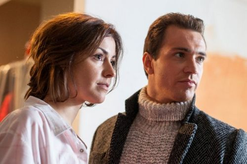 «Россия 1» представит мелодраму «можно мне тебя обнять?» от создателя сериала «не родись красивой»