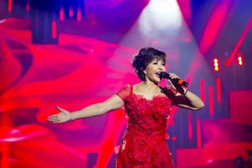 Роза рымбаева рассказала о своей жизни татьяне устиновой
