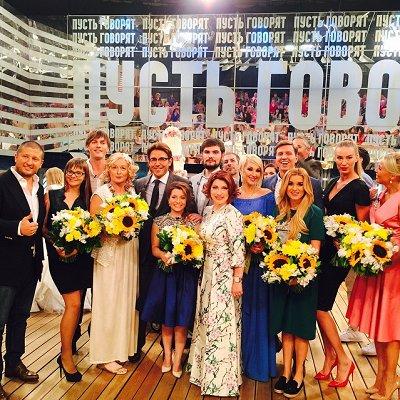 Роза сябитова, выдав дочь замуж, решила заняться организацией свадеб