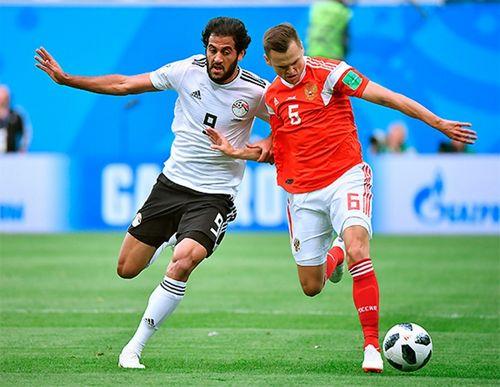 Семен слепаков пообещал написать покаянную песню после победы российских футболистов в матче против сборной египта