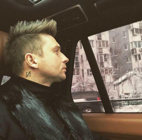 Сергей лазарев признался, что у него разрывается сердце на съемках шоу «ты супер!»