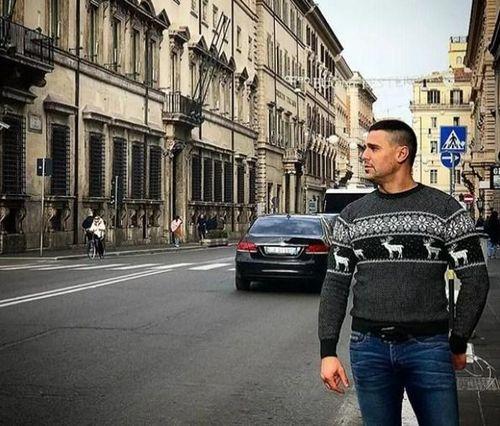 Сергей пынзарь надеется заработать на сетевом маркетинге