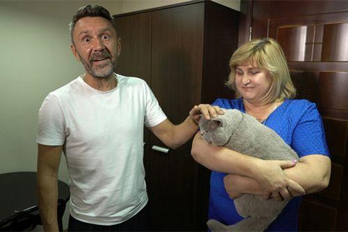 Сергей шнуров может запустить ток-шоу на youtube