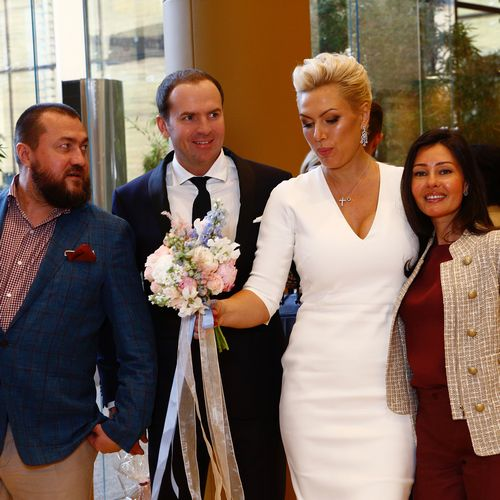 Сергей жорин рассказал про свадьбу дочери судьи из краснодара