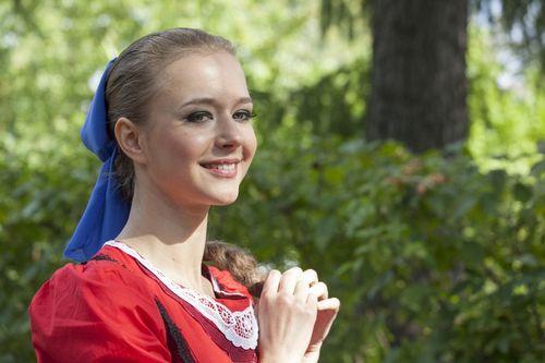 Сериал «березка» на канале «россия 1»: актеры, анонсы серий и трейлер