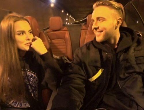 Сестра егора крида обрушилась с критикой на звезду шоу «холостяк» дарью клюкину
