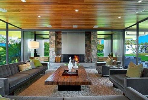 Сколько стоит отдых в доме ди каприо?