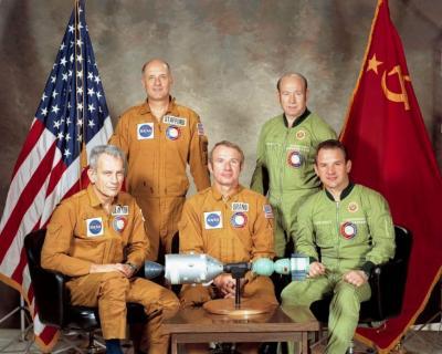 Советские космические достижения, которые забываются западом
