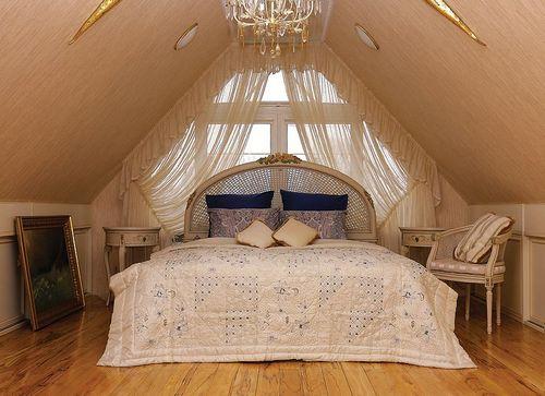 Создаем спальню своей мечты