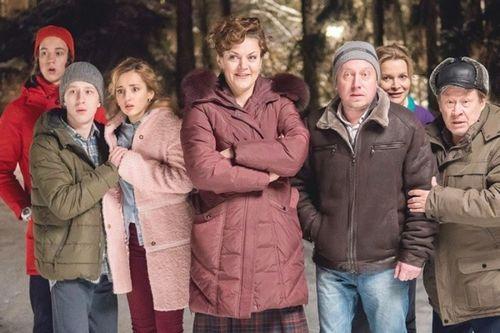 Стс запускает 2-й сезон сериала «ивановы-ивановы»
