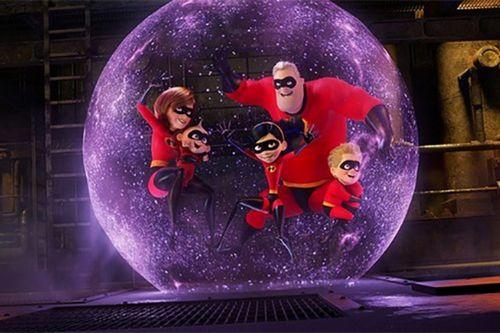 «Суперсемейка-2», «мир будущего», «эскобар» и другие киноновинки недели
