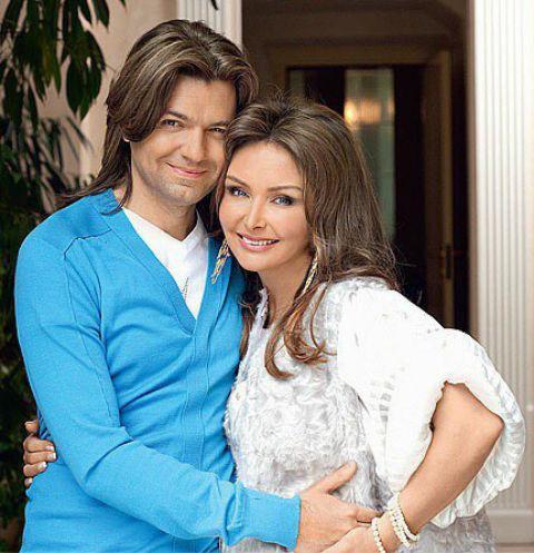 Супруга дмитрия маликова ответила на критику после рождения ребенка