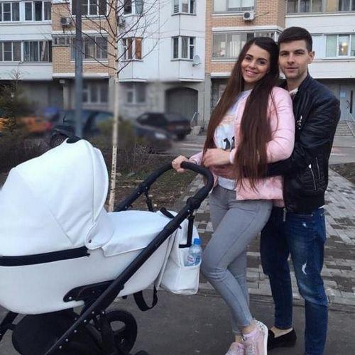 Супруги дмитренко собрались устроить для своей дочери «брендовое крещение»