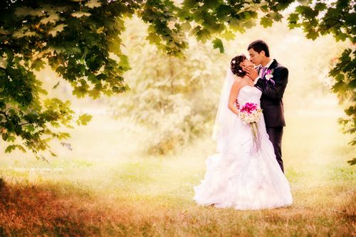 «Свадебный размер»: сказка о потерянных килограммах