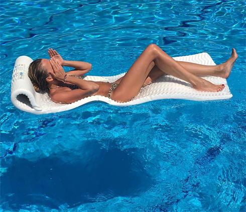 Светлана бондарчук: новое фото в купальнике