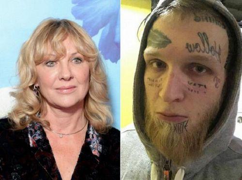 Сын елены яковлевой рассказал, зачем покрыл свое тело татуировками