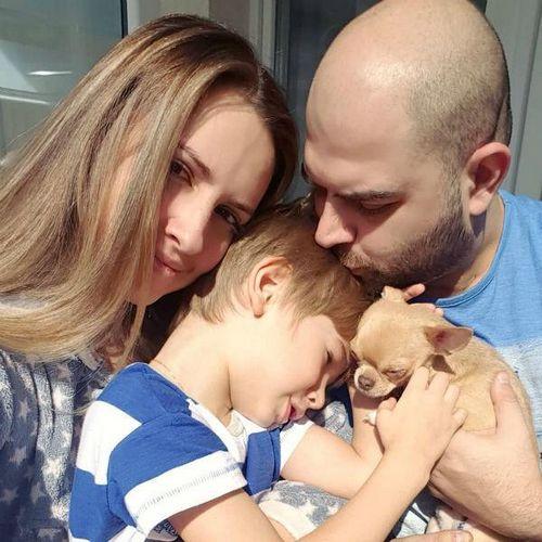 Сын экс-участницы «дома-2» ольги гажиенко столкнулся с серьезным заболеванием