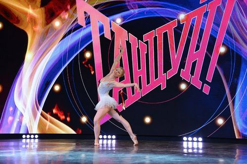 «Танцуй!»: алла духова и дмитрий хрусталев выберут лучших танцоров