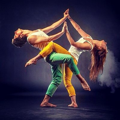 «Танцуй!»: семь отличий от шоу «танцы»