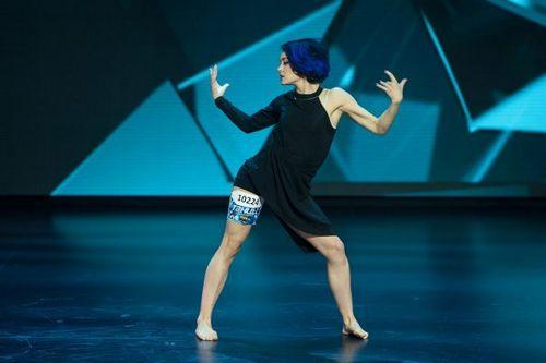 «Танцы», 4 сезон: мигель не мог выйти из столбняка после номера мальвины на кастинге в санкт-петербурге