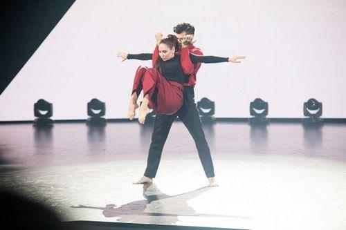 «Танцы», 4 сезон: ольга бузова захотела станцевать с айханом шинжиным