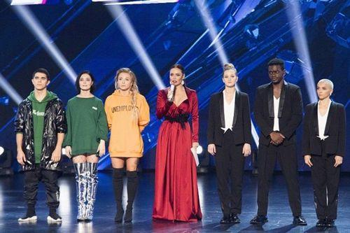 «Танцы», 4 сезон: зрители узнали о любовном треугольнике