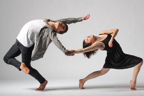 «Танцы со звездами — 2013»: зачем данила поляков снял штаны