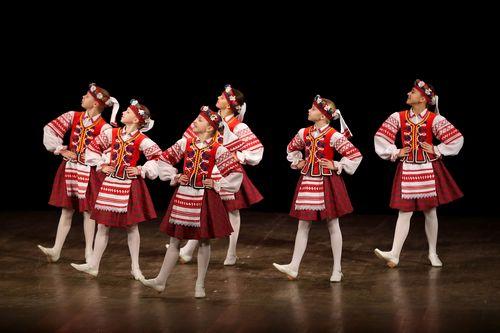 «Танцы со звездами — 2015»: шоу не терпит профессионалов