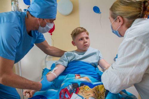 Татьяна арнтгольц сыграла маму тяжело больного мальчика в сериале первого канала «двойная жизнь»