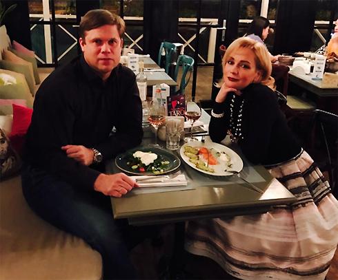Татьяна буланова окончательно рассталась с радимовым?
